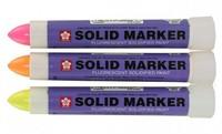 SAKURA SOLID MARKER,Dry solid paint pen 3 pcs/lot,freeshipping