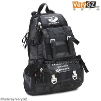 2013 exempt postage bag Backpack backpack casual bag Men's professional travel bag in high quality