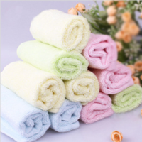 Free shipping Small fiber facecloth towel beauty child baby towel travel portable washouts