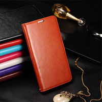 Cross pattern printed leather phone case for Samsung Galaxy Note 3 III N9000 With stand Luxury texture for Note3