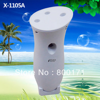LCD electrical spray aerosol aroma perfume dispenser