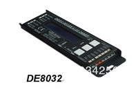 Free shipping wholesales DMX 512 controller ,new designed DMX console, led controller DC12-24V  dmx decoder