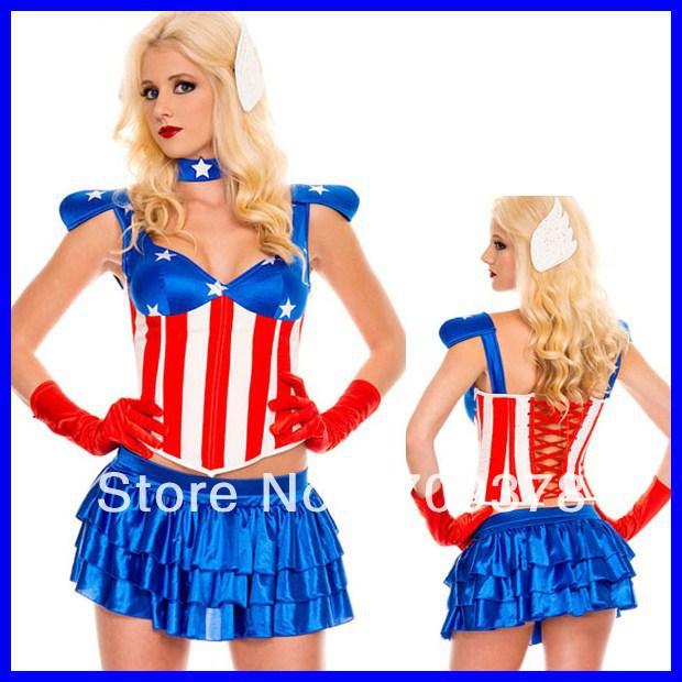 American Dream Costume Ideas American Dream Costume