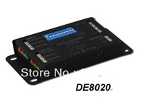 Factory Price!!! Free shipping 2013  High quality dmx rgb led strip light,DMX512 Decoder rgb controller 216W 3CH DE8020