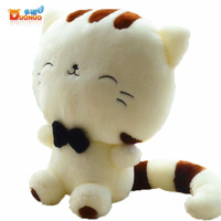 Large plush toy dolls lucky cat doll cat birthday gift