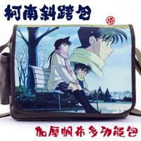 Messenger bag school bag canvas bag shoulder bag casual bag update