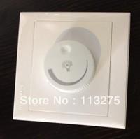 300W Led Light Dimmer Switch , 220V-240V Led Dimmable Bulbs Dimmer Switch 5pcs