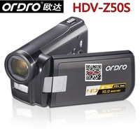 Ordro HDV-Z50 Digital Camera Flash Memory HD Camcorder professional home special offer free shipping