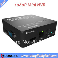 DONGJIA DA-2008GM-B mini housing 1080P 8ch nvr for ip camera