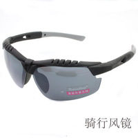 1PCS Cycling Bicycle Bike Sports Sun UV 400 Glasses Eyewear Goggle 5 Len L0058
