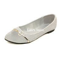 HOT SALE!  2013 new women shoes flats fashion cut-outs shoes PU casual shoes nice and Comfortable lady shoes  Free Shipping