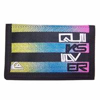 Qq42 wallet personalized sports male wallet three-fold women's short design canvas wallet(E6