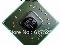 FREE SHIPPING Guaranteed 100% 1pcs ATI 216-0728018 BGA IC Chipset With Balls for Laptop NEW D/C:12+