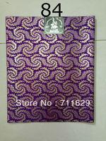 African sego gele headtie free shipping,gele hair accessory Nigerian head tie purple color nice  design