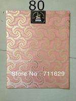 African sego gele headtie free shipping,gele hair accessory Nigerian head tie pink color nice  design