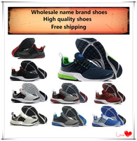 Wholesale brand shoe of NK king moved 2013 walking shoes free shipping free running shoes men movement the size 7 to 11