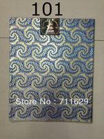 African sego gele headtie free shipping,gele hair accessory Nigerian head tie sky blue color nice  design