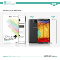 NILLKIN Ultra Clear Screen Protector for Samsung GALAXY Note 3
