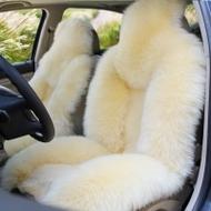 wool  car seat cover  winter wool