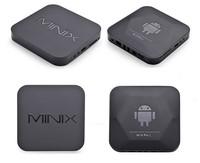 NEW Dual Core Cortex A9 MINIX NEO X5 mini Android TV Box mini Android Media Player 1GB/8GB HDMI TV Box with Remote