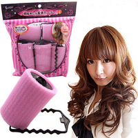 4105 accessories hairdressing tool sponge hair roller beauty hair roller jumbo