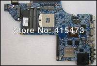 For HP DV7T DV7-6000  laptop motherboard 655488-001,100% Tested and guaranteed in good working condition!!