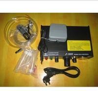 J-1000 semi-automatic glue dispensing machine