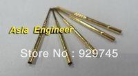 50pcs R75-3W Spring Test Probe Pogo Pin Receptacle fit P75 Series
