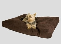 pet bed Colorful Pet Cat and Dog bed Suede bean bag cover free shipping