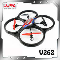 Free Shipping large 2.4Ghz 6-Axis GYRO RC Quadcopter V262 & Parrot AR.Drone 2.0 WL V262 with camera Quadcopter vs X30V