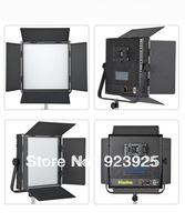 New Thermoplastic ABS Housing LED1024 Light Dimmable Bi Color Touch Screen