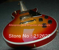 Cherry Burst Custom Shop Electric Guitar New Arrival Best Musical instruments