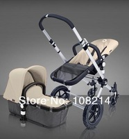 Bugaboo Cameleon 3 Stroller,Sleep Rest Active for Baby,Bugaboo Cameleon Children Buggy,Build a Safe Soft Environment for Babies