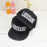 Free Shipping Fashion Embroidery Baseball Cap Popular Hiphop Adjustable Cap wholesale & dropshipping M-14