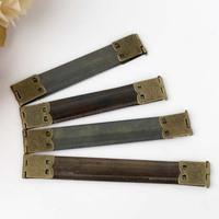 Shrapnel 35PCS  /8.5 /10/ 12/CM clips Metal Purse Internal Frame Perfect for Purse Making DIY Cloth Bag Accessories