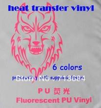vinyl for heat press promotion