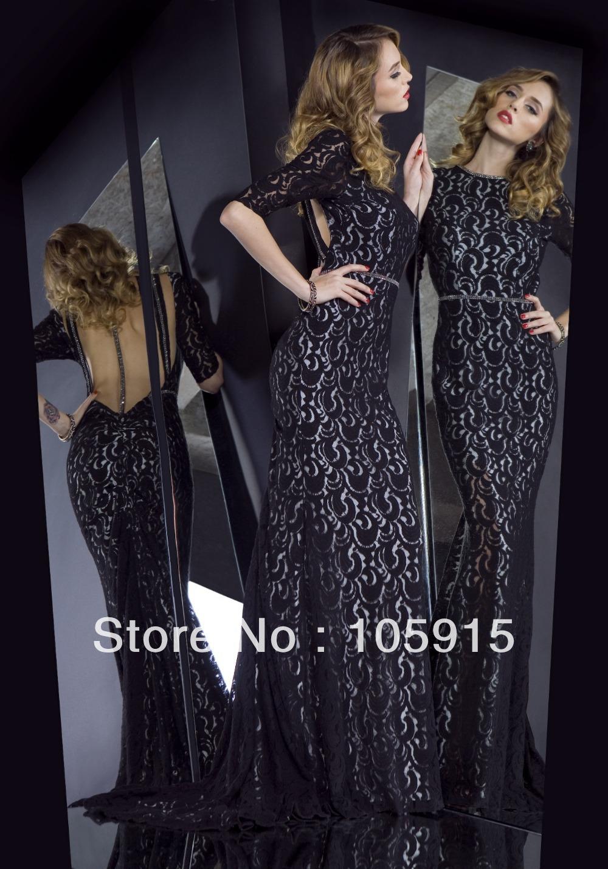 Вечернее платье Manpei vc/16 VC-16