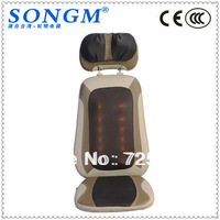 vehicle 12v heated seat car and home seat massage cushion