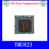 for Samsung I9100 I9220 N7000 YMU823 Audio Controller IC free shipping