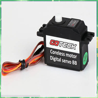 3pcs/lot GS D9257 Digital High Speed Servo For t-rex 450 500 rc helicopter /S9257 GD Plane +Free shipping