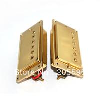 Gold Double Coil Humbucker Guitar pickups Set for LG SG Guitar