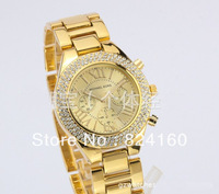 Fashion Luxury Brand New Wristwatch High Quality Women's Watch With Wholesales Ladies Jewelry Diamond Bracelets Watch