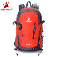 Mountaineering bag waterproof outdoor travel backpack casual backpack 14 laptop bag