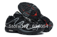 Salomon S-WIND M Trekking Shoes Men's Salomon Hiking Shoes Athletic Shoes Deportivos Zapatos Men Zapatillas Free Shipping Hombre