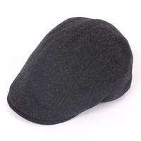 Siggi hat quinquagenarian male winter autumn and winter woolen hat thermal cap