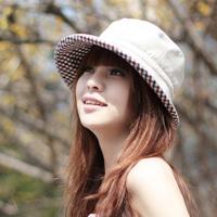 Siggi elegant spring and autumn hat female summer sunbonnet female beret sun hat large-brimmed hat