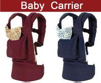 Adjustable Comfort Baby Newborn Toddler Carrier Infant Backpack Sling Wrap Rider