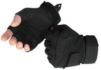 2pair/lot Black hawk Half-finger gloves slip gloves tactical gloves M  L  XL