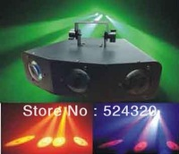 Wholesales 1lot/1pcsLED beam effect with best effect disco light Professional stage lighting free shipping