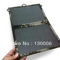 10 w / 5 v solar portable panels, mobile phone charger 10 w solar outdoor packages